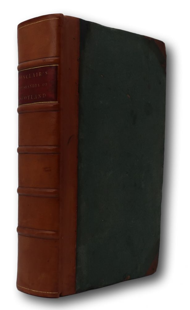 An Account of the Husbandry Adopted in the More Improved Districts of Scotland; With Some Observations on the Improvements of Which They are Susceptible. Drawn Up For The Consideration The Board Of Agriculture, With A View Of Explaining How Far Those Systems Are Applicable To The Less Cultivated Parts In England, And Scotland. By The Right Honourable Sir John Sinclair, Bart. President Of The Board Of Agriculture. John Sinclair.
