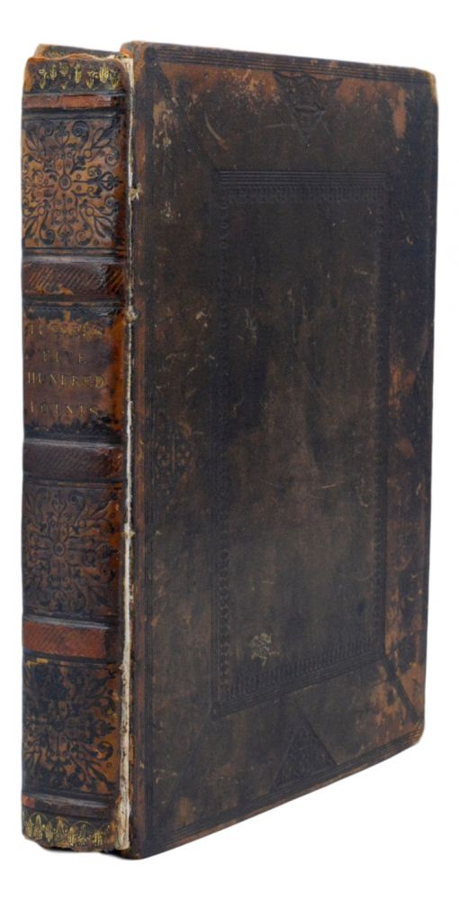 Five Hundred Points of Good Husbandry, As Well For The Champion Or Open Country, As For The Woodland Or Several; Together With A Book of Huswifery. Being a Calendar of rural and domestic Economy, For Every Month In The Year; And exhibiting a Picture of the Agriculture, Customs, And Manners Of England, In The Sixteenth Century. By Thomas Tusser, Gentleman.; A New Edition, With Notes, Georgical, Illustrative, And Explanatory, A Glossary, And Other Improvements. By William Mavor, LL. D. Thomas Tusser, ed. William Mavor.