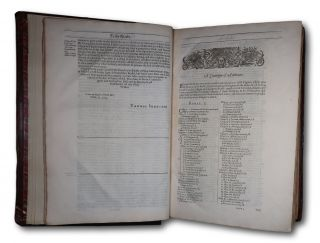 The Herball or Generall Historie of Plantes. Gathered by John Gerarde of London Master in Chirvrgerie Very much Enlarged and Amended by Thomas Johnson Citizen and Apothecarye of London